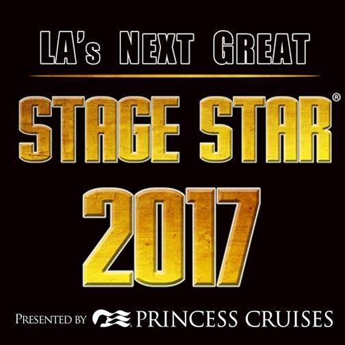 LA's Next Great Stage Star Logo