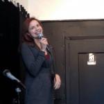 Alison Kawa at Mutiny Radio